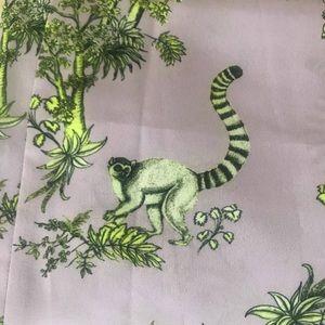 ASOS Petite Pants - ASOS Lilac Lemur Jumpsuit